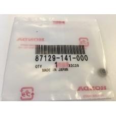 Honda c70 C90 front emblem rivot 87129-141-000