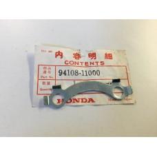 Honda c70 80-82 washer, 8mm rear wheel 94108-11000