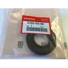 Honda nsr250r mc21 crank seal 91203-kv3-681