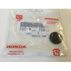 """Honda vfr800a interceptor vfr800f1 cap """"8mm"""" 91456-mcw-d01"""