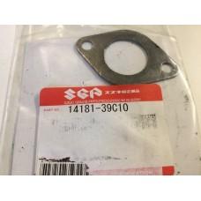 Suzuki ah75 ad50 ae50 exhaust gasket 14181-39c10
