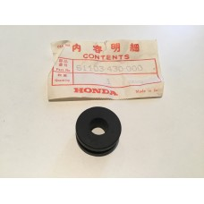Honda atc250 atc350 cr125 cr250 rubber grommet 61103-430-000