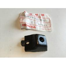 Honda cb450 cb400 vf500 nt650 vtr250 Honda plate M. Step lwr 50619-mj6-000