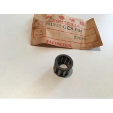 Honda nsr50x cr80 cr60 small end bearing 91102-gc8-004