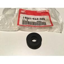 Honda vfr750f interceptor rubber radiator mount 19051-ka4-000