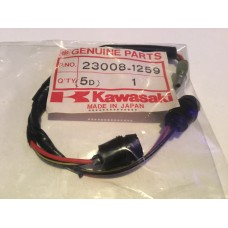 Kawasaki 454ltd en450-a5 socket-assembly 23008-1259
