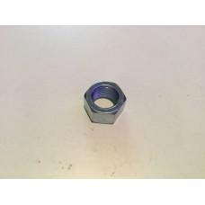 Honda nsr50v cb350f cr80 hex nut 12mm 94001-122000s