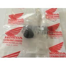 Honda cbr250rr mc22 cb1100rd/rc nut cap 8mm, top yoke 90443-kf9-900