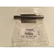 Triumph sprint 99-2013 clamp rod mount A9750354