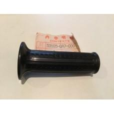 Honda pa50 sa50 sb50 nq50 nb50 grip, R, handle 53165-ga7-000