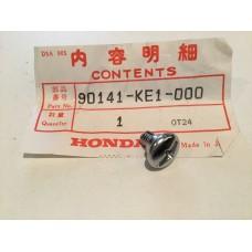 Honda ns50 side cover screw 90141-ke1-000
