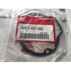 Honda cb125 xl125 xl185 points cover gasket 30372-437-000