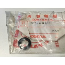 Honda rvf750r rc45 o'ring 91255-mj1-000