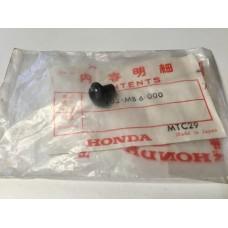 Honda vtr250 vfr700 cbr1000 screen setting nut 90202-mb6-000