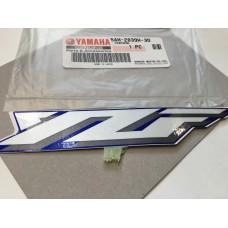 Yamaha yzfr6 emblem 1 5ah-2839h-30
