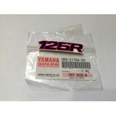 Yamaha dt125r decal 3rn-21784-00