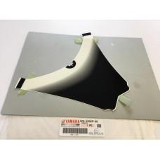 Yamaha yzfr6 06-07 50th anniversary cowling decal 2c0-2832p-00