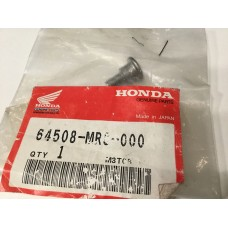Honda rvf400 nc35 fairing bolt 64508-mr8-000