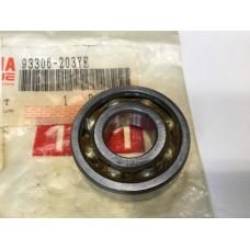 Yamaha zuma yw50 clutch bearing 93306-203ye