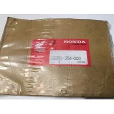 Honda cb200 ca175 cb160 cb175 cylinder head cover gasket 12391-354-000