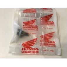Honda atc200 cb250 cbr1100 + more flanged bolt 6mm 90111-162-000