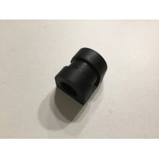 Honda cb200t rubber B, step mount 50614-354-000