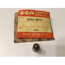 Suzuki tm125 tm100 rm100 rm125 cam stopper no2 25351-28700