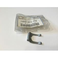 Honda nx250 ch250 st1100 spring, lock key setting 75581-673-000