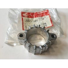 Honda vf700 vf750 exhaust pipe flange 18231-mb0-000