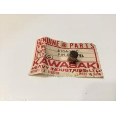 Kawasaki A1 A7 a1ss A7SS a1r pin, dowel 7x10 610a0710