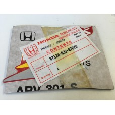 Honda sh50 1989 stripe, 87124-gj3-870zb