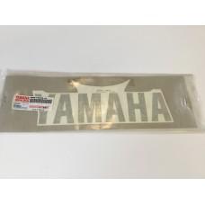 Yamaha aerox 50 aerox 100 fairing decal 5br-f8328-20