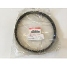 Suzuki ay50 sr50 tr50 drive belt 27601-06f01