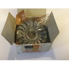 Yamaha ce50es se50 ce50s sheave, fixed primary 25g-17611-00