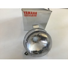 Yamaha cw50 bws scooter 90-92 headlamp 3aa-84310-00