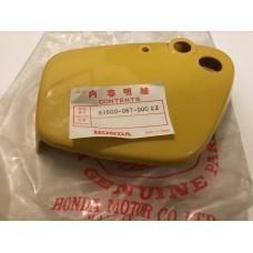 Honda c70 tool box cover 83500-087-000-cz
