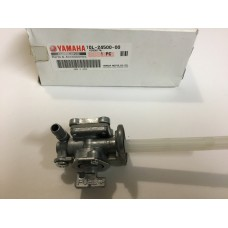 Yamaha xv920mk xv750h xv750 fuel cock assembly 10l-24500-00