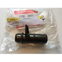 Suzuki AN125 Oil Pipe Return 11290-20E01